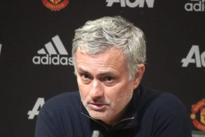Zlatan Ibrahimovic fit, but he can't help Man-U at the moment: Jose Mourinho