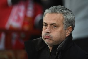Jose Mourinho risks ire of Manchester United faithful with post-match comments