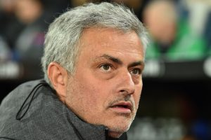 We need to move on quickly, says Manchester United manager Jose Mourinho