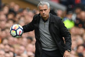 Jose Mourinho updates on Manchester United's injuries ahead of Liverpool clash