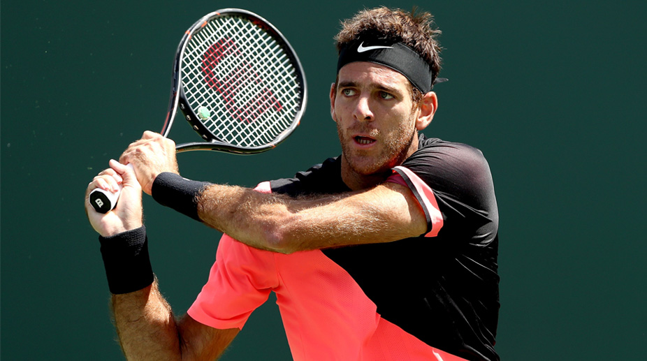 Juan Martin del Potro, ATP Tour, Miami Open