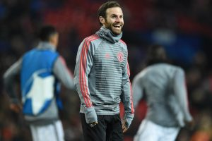 Juan Mata opens up on Manchester United's loss to Sevilla