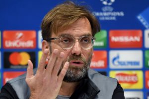 Jurgen Klopp updates on Liverpool's injuries ahead of Porto clash