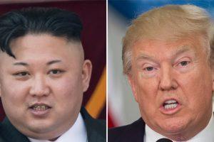 Possible shape of Trump-Kim talks