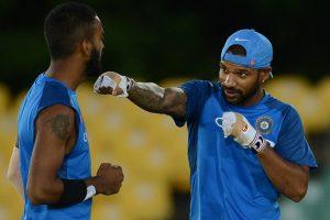 Look beyond Shikhar Dhawan, back KL Rahul as T20I opener, suggests Krishnamachari Srikkanth