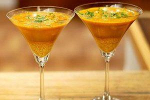 Holi drink: Kaanji Vada