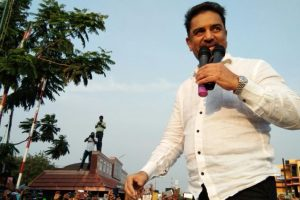 Are they taunting us, asks Kamal Haasan after Karnataka man becomes Anna Univ VC