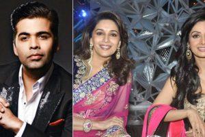 Abhishek Varman's next with Madhuri Dixit is not 'Shiddat', clarifies Karan Johar