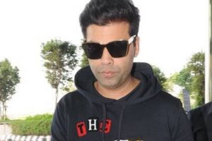 B-town reacts as paparazzi disappoint Karan Johar