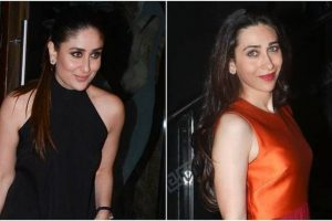 Kareena Kapoor, Karisma Kapoor on films, feminism at conclave