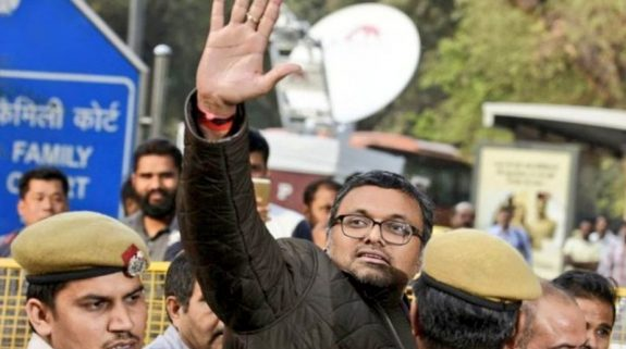 Karti Chidambaram gets protection from arrest till April 16 in Aircel-Maxis case