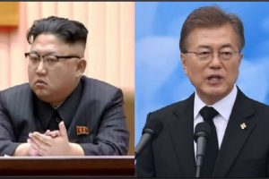 South and North Korea agree on holding summit on April 27