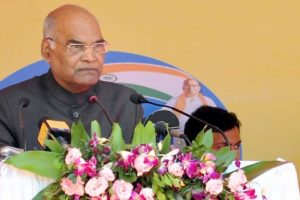 Kovind's intervention sought for ordinance against SC ruling