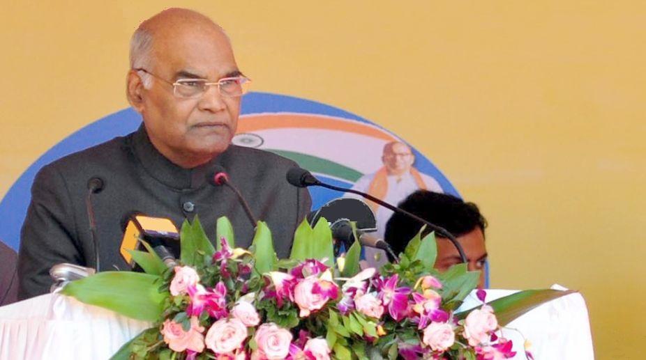 President, Ram Nath Kovind, Nepal-India ties, India-Nepal relationship,