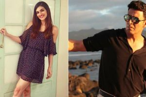 Akshay Kumar to romance Kriti Sanon in 'Housefull 4'?