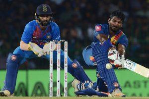 Nidahas Trophy, 1st T20I: Sri Lanka trump India by 5 wickets