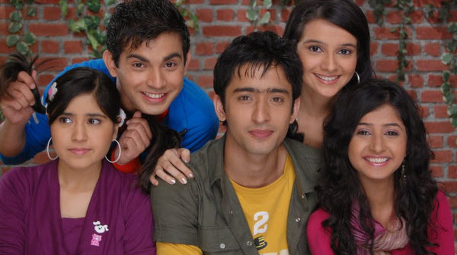Birthday special shaheer sheikh and his 5 different tv shades kya mast hai life was a teen drama that premiered on disney channel shaheer sheikh was seen as veer mehra in the show reheart Gallery
