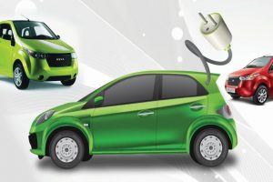 Electric vehicle policy a pressing need