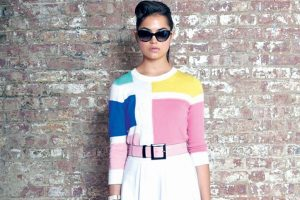 Lighten up with soft pastels