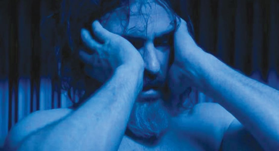 Lynne Ramsay's revenge thriller  You Were Never Really Here.