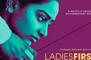 'Ladies First': B-town stars attend premiere show of archer Deepika Kumari's documentary film