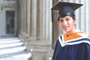 Paradigm shift in higher education