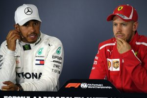 Australian GP: Mercedes lift lid on debacle that cost Lewis Hamilton the win