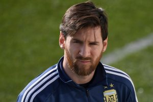 2018 FIFA World Cup: Argentina have a 'debt' to settle, says Lionel Messi