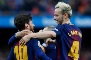 La Liga: Barcelona edge summit clash with Atletico Madrid