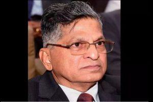 Karnataka's Lokayukta Justice Vishwanath Shetty stabbed