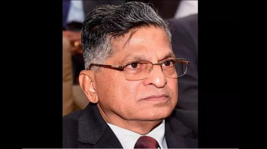 Justice Vishwanath Shetty