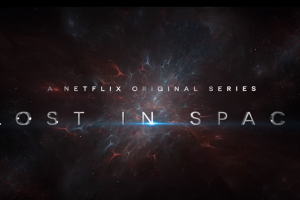 Lost in Space | Netflix