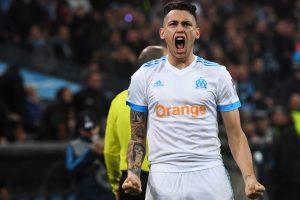 UEFA Europa League: Olympique Marseille beat Athletic Bilbao in 1st leg
