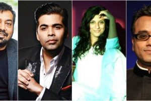 'Lust stories': Netflix reunites Anurag Kashyap, Karan Johar, Zoya Akhtar, Dibakar Banerjee
