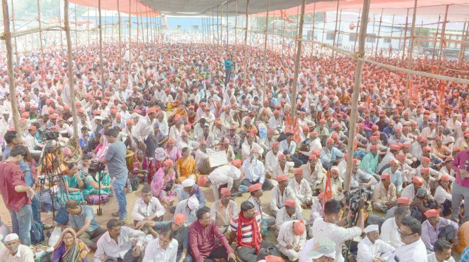 farmers, Vidhan Sabha, Shiv Sena, Maharashtra
