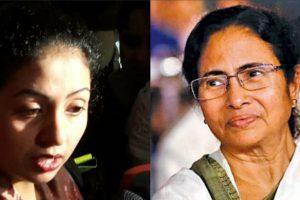Hasin Jahan to meet West Bengal CM Mamata Banerjee