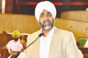 Debt touching Rs 2 lakh cr, but Punjab to spend nearly Rs 12K cr to keep poll promises
