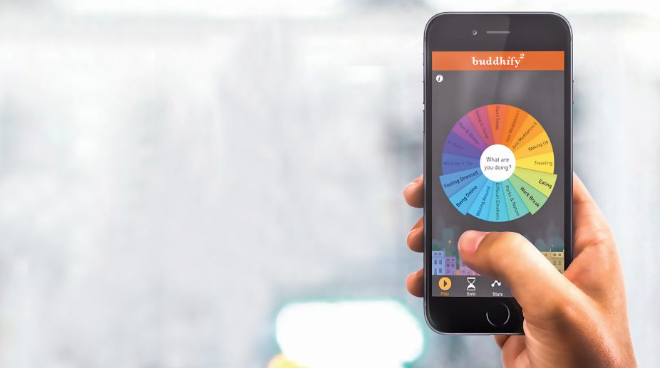 Buddhify is one of the many apps available for mindfulness on the go but does it work.