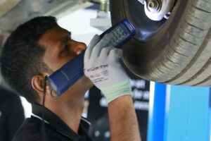 Summer's coming, Mercedes-Benz offers complimentary pre-holiday check-up camps