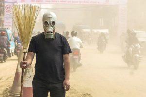 Kathmandu craves clean air