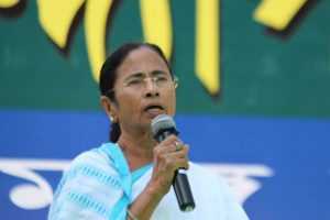 Mamata speaks about maternal mortality in Bengal on Mother's Day