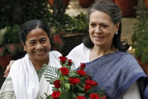Respect Mamata's sentiments, let's walk shoulder-to-shoulder: Congress to parties