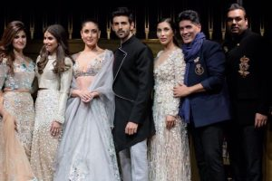 Take a look at Manish Malhotra's Summer Couture Collection