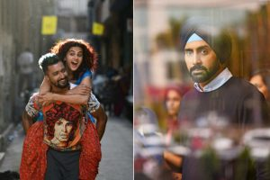 Manmarziyaan to release on September 21