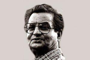 Kumar Vishwas pays tribute to 'Hum Log' writer Manohar Shyam Joshi on his death anniversary