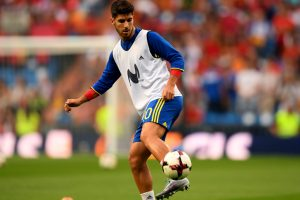 Expect tough battle against Liverpool: Real Madrid winger Marco Asensio