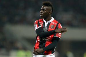 Ligue 1: Mario Balotelli trolls PSG before showdown
