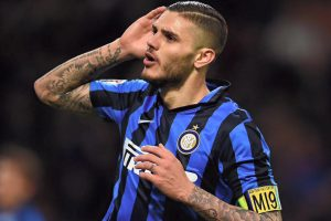 Serie A: Inter Milan snatch Champions League spot from Lazio
