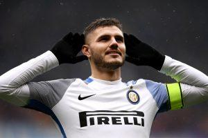 Serie A: Centurion Mauro Icardi sizzles as Inter Milan thrash Sampdoria