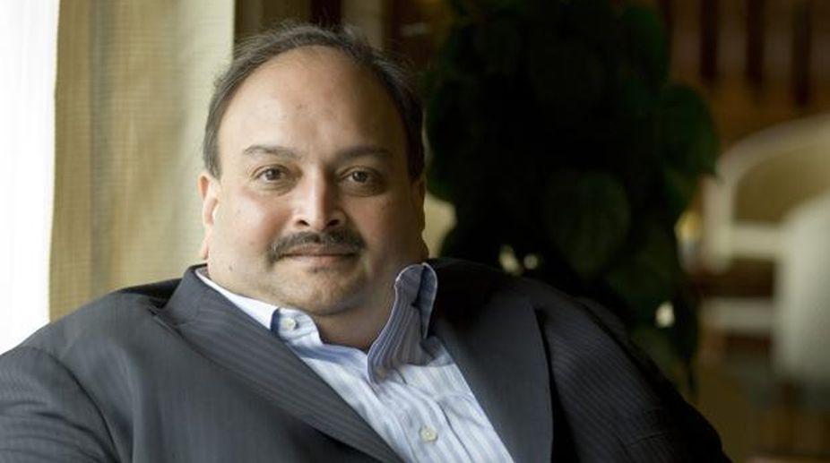 Gitanjali group, Mehul Choksi, CBI, PNB scam